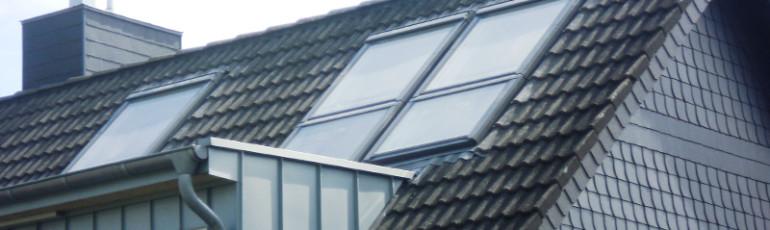 Dachfenster Quartett
